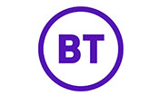 BT Logo list