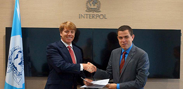 BT and INTERPOL unite to fight cyber-crime