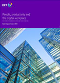 People productivity digital workplace