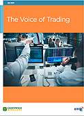 Voice of trading