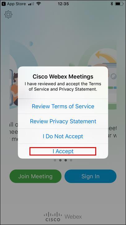 Webex Meetings | BT for global business
