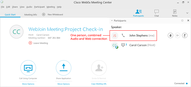 The basics for Cisco Webex | BT for global business