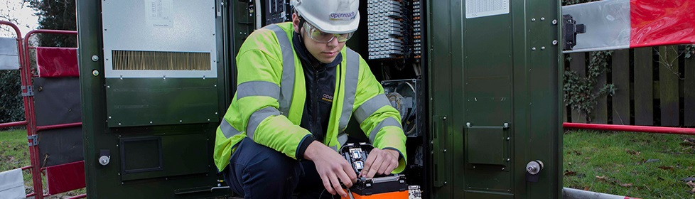 BT Asset Trace for Openreach