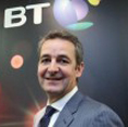 Hubertus von Roenne, vice president, global industry practices, BT