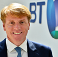 Mark Hughes, CEO BT Security