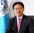 Noboru Nakatani, Executive Director des ICGI