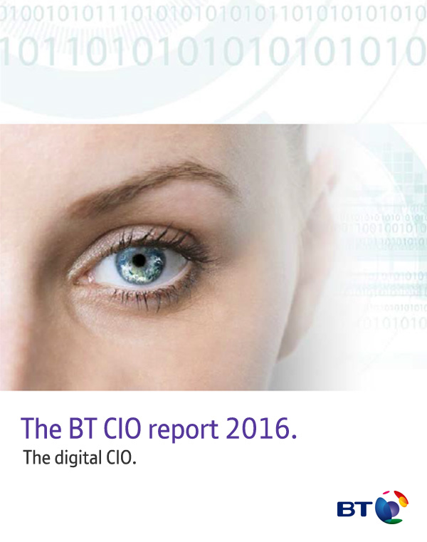 Digital CIO Report