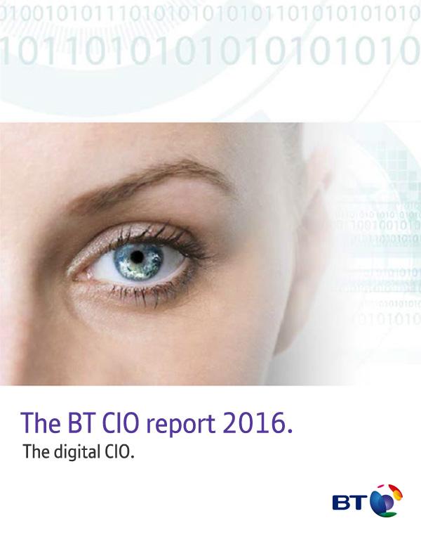 Digital CIO Report