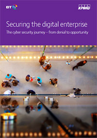BT and KPMG Security white paper