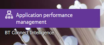 Application performance management with BT Connect Intelligence and Dynatrace
