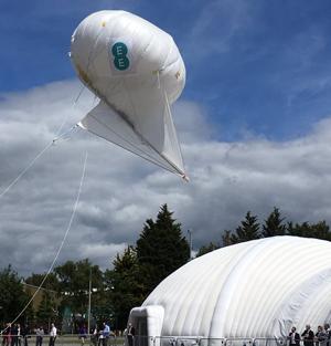 EE Baloon