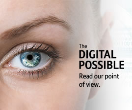 The Digital Possible