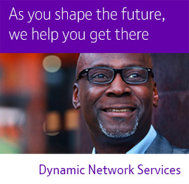 Find out more about Dynamic Network services from BT