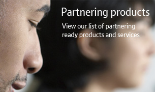 Partner Products