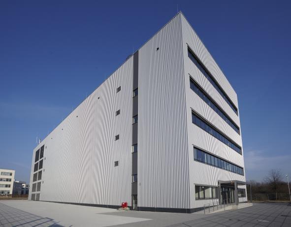 Hosting im deutschen Rechenzentrum