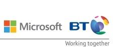 Microsoft & BT