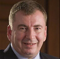 Kevin Taylor, President, Asia Pacific, Middle East & Africa (AMEA), BT Global Services