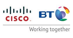 BT Cisco