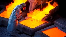 Altonorte Copper Smelter North Chile