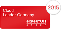 BT Cloud Leader in Germany - Experton Group