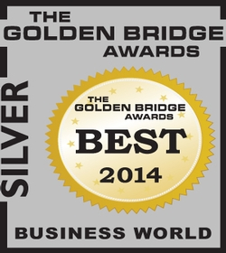 BT Trace for Retail honored at Golden Bridge Awards
