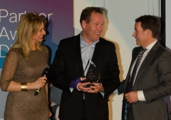 BT wint Cisco 'Service Provider Partner of the Year' award