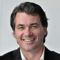 Gavin Patterson, CEO, BT Group