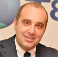 Gianluca Cimini, CEO of BT Italy