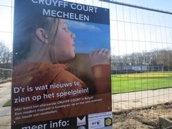 Cruyff Court Mechelen