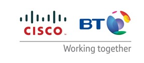 BT and Cisco - working together