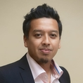 Tareque Choudhury, Head of Security, Middle East and Africa