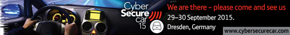 Cyber Secure car