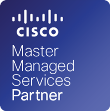 Master Managed Services Partner