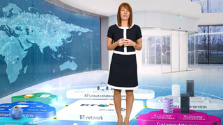 Improve collaboration with Skype for Business from BT